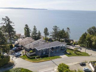"""Photo 2: 14432 MAGDALEN Crescent: White Rock House for sale in """"Ocean View White Rock"""" (South Surrey White Rock)  : MLS®# R2536226"""