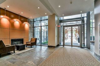 """Photo 4: 203 660 NOOTKA Way in Port Moody: Port Moody Centre Condo for sale in """"NAHANNI"""" : MLS®# R2080860"""