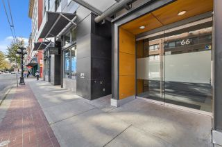 Photo 29: 1102 66 W CORDOVA Street in Vancouver: Downtown VW Condo for sale (Vancouver West)  : MLS®# R2617647