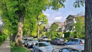Photo 2: 442 W 15TH Avenue in Vancouver: Mount Pleasant VW Townhouse for sale (Vancouver West)  : MLS®# R2270722