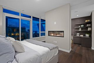 """Photo 15: 2501 620 CARDERO Street in Vancouver: Coal Harbour Condo for sale in """"Cardero"""" (Vancouver West)  : MLS®# R2565115"""
