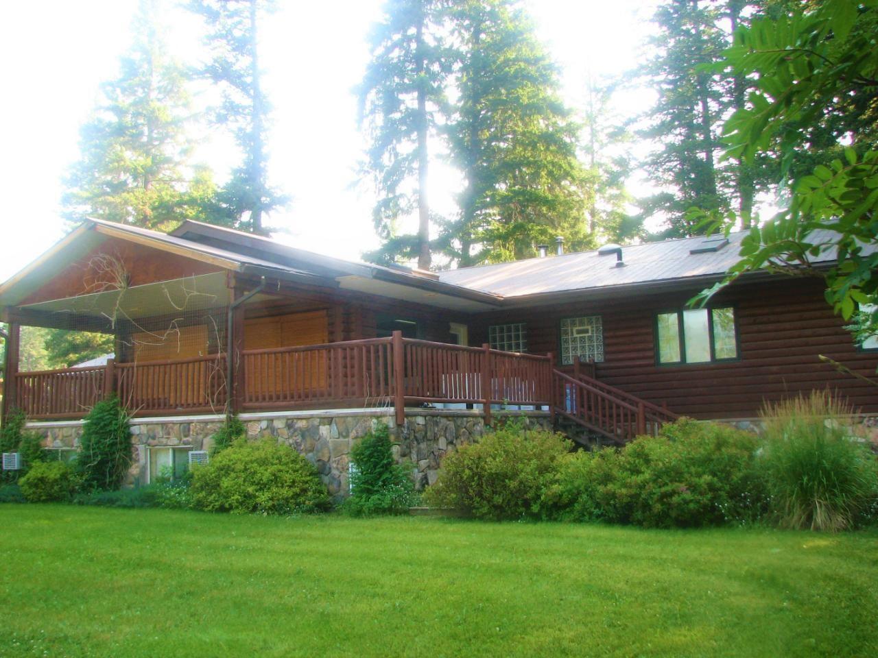 Main Photo: 4931 Dunn Lake Road in Barriere: BA House for sale (NE)  : MLS®# 162276