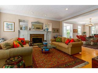 Photo 2: 8061 LABURNUM Street in Vancouver: S.W. Marine House for sale (Vancouver West)  : MLS®# V1076983