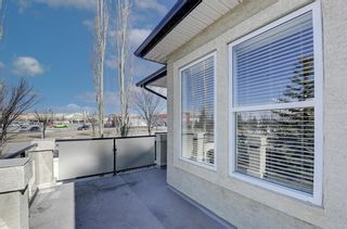Photo 16: 79 Tuscany Village Court NW in Calgary: Tuscany Semi Detached for sale : MLS®# A1101126