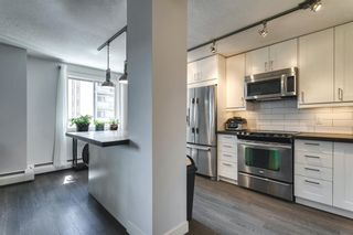 Photo 3: 504 1311 15 Avenue SW in Calgary: Beltline Apartment for sale : MLS®# A1120728