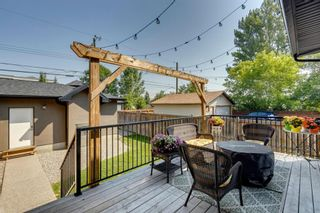 Photo 9: 452 18 Avenue NE in Calgary: Winston Heights/Mountview Semi Detached for sale : MLS®# A1130830