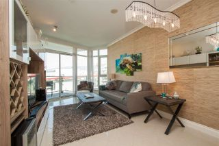 """Main Photo: 1008 199 VICTORY SHIP Way in North Vancouver: Lower Lonsdale Condo for sale in """"Trophy at the Pier"""" : MLS®# R2619955"""