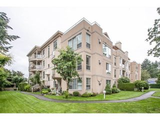 """Photo 2: 103 33731 MARSHALL Road in Abbotsford: Central Abbotsford Condo for sale in """"Stephanie Place"""" : MLS®# R2129538"""