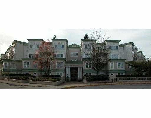 """Main Photo: 413 2960 PRINCESS CR in Coquitlam: Canyon Springs Condo for sale in """"THE JERRERSON"""" : MLS®# V582765"""