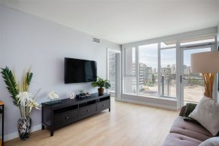 """Photo 7: 906 1618 QUEBEC Street in Vancouver: Mount Pleasant VE Condo for sale in """"CENTRAL"""" (Vancouver East)  : MLS®# R2400058"""