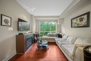 """Photo 8: 303 2957 GLEN Drive in Coquitlam: North Coquitlam Condo for sale in """"THE PARC"""" : MLS®# R2590434"""