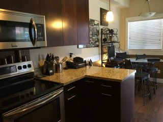 """Photo 8: C4 19313 72ND Avenue in Surrey: Clayton Townhouse for sale in """"RHAPSODY HILL"""" (Cloverdale)  : MLS®# R2050509"""