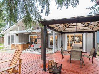 Photo 35: 10936 MONROE DRIVE in Delta: Nordel House for sale (N. Delta)  : MLS®# R2520622