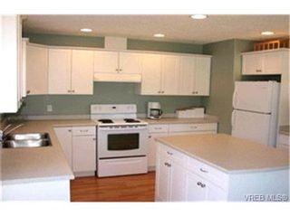 Photo 3:  in SOOKE: Sk Broomhill Half Duplex for sale (Sooke)  : MLS®# 408474