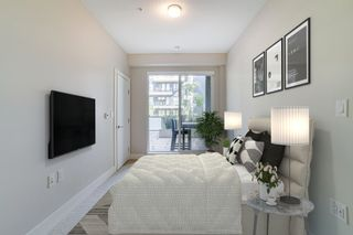 Photo 18: 214 8508 RIVERGRASS Drive in Vancouver: South Marine Condo for sale (Vancouver East)  : MLS®# R2614845
