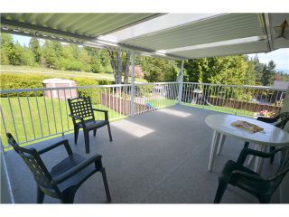 "Photo 9: 1861 CHALMERS Avenue in Port Coquitlam: Oxford Heights House for sale in ""OXFORD HEIGHTS"" : MLS®# V1006805"
