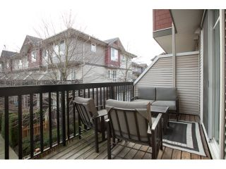 """Photo 12: 40 7088 191 Street in Surrey: Clayton Townhouse for sale in """"Montana"""" (Cloverdale)  : MLS®# R2128648"""