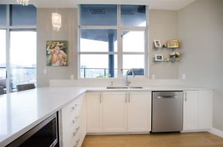 """Photo 9: 3201 1199 SEYMOUR Street in Vancouver: Downtown VW Condo for sale in """"BRAVA"""" (Vancouver West)  : MLS®# R2462993"""