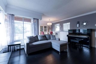 Photo 5: 301 1390 MARTIN STREET: White Rock Condo for sale (South Surrey White Rock)  : MLS®# R2540189