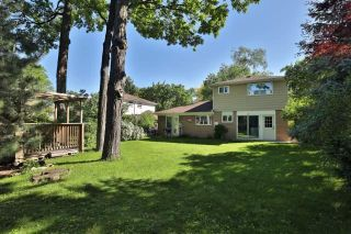 Photo 20: 1334 Glen Rutley Circle in Mississauga: Applewood House (2-Storey) for sale : MLS®# W3827451
