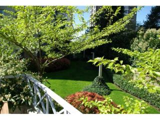 """Photo 10: 1506 739 PRINCESS Street in New Westminster: Uptown NW Condo for sale in """"THE BERKLEY"""" : MLS®# V825590"""