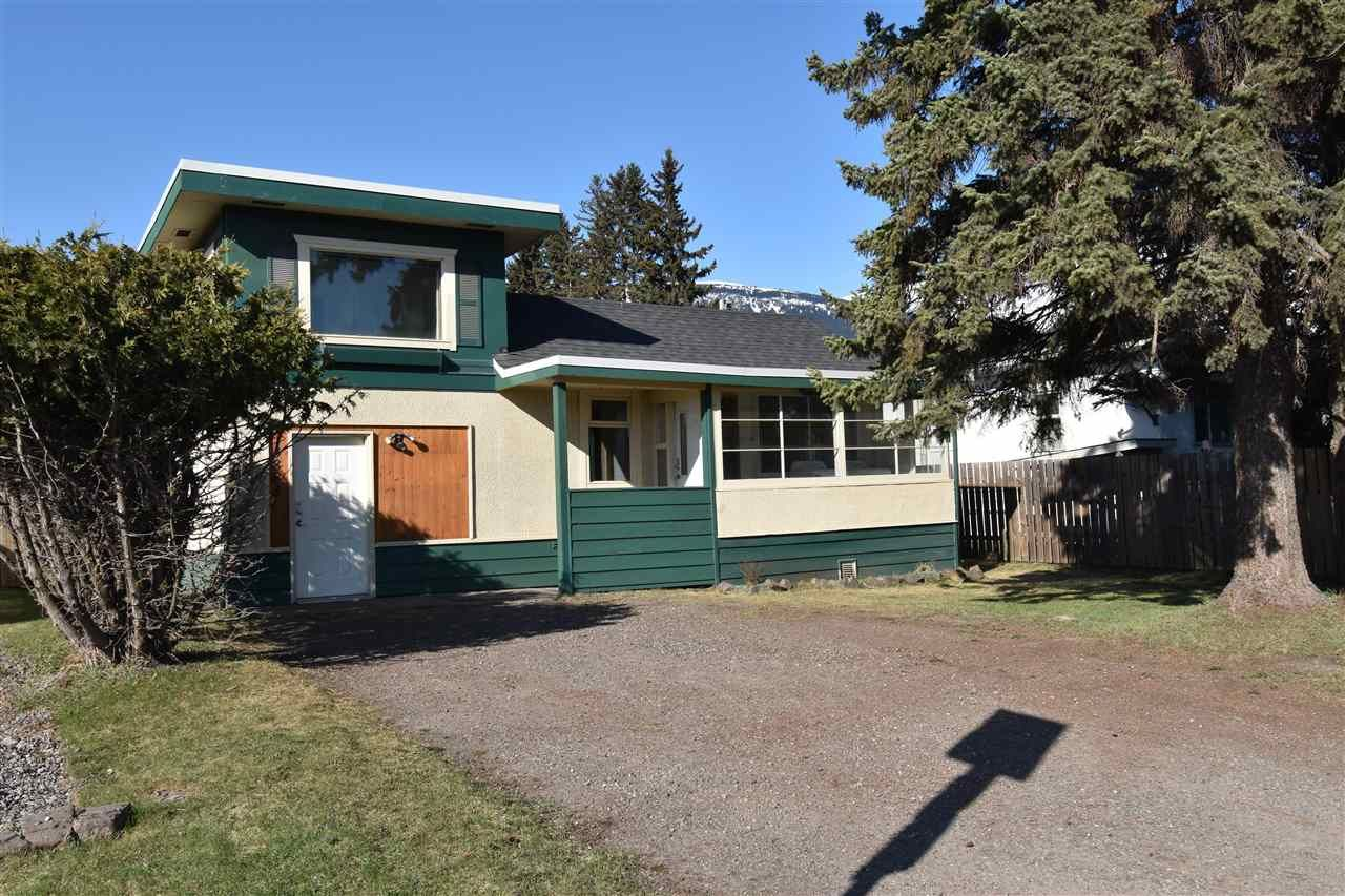 Main Photo: 3883 3RD Avenue in Smithers: Smithers - Town Business for sale (Smithers And Area (Zone 54))  : MLS®# C8038258