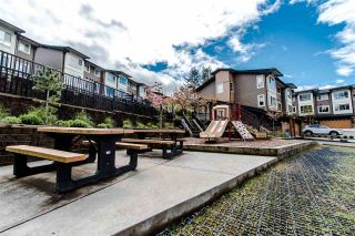 """Photo 20: 13 23986 104 Avenue in Maple Ridge: Albion Townhouse for sale in """"SPENCER BROOK ESTATES"""" : MLS®# R2361295"""