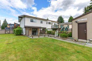 Photo 17: 822 REGAN Avenue in Coquitlam: Coquitlam West House for sale : MLS®# R2284027