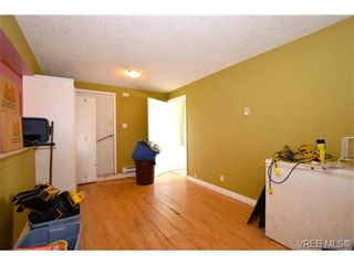 Photo 14: 3151 Esson Rd in VICTORIA: SW Portage Inlet House for sale (Saanich West)  : MLS®# 734196