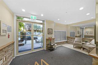 "Photo 25: 309 11887 BURNETT Street in Maple Ridge: East Central Condo for sale in ""Wellington Station"" : MLS®# R2499309"