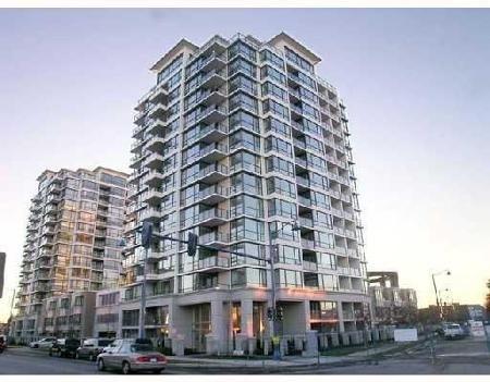 Main Photo: # 803 7575 ALDERBRIDGE WY in Richmond: Home for sale (Brighouse)  : MLS®# V687330