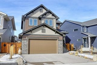 Main Photo: 210 Evansglen Drive NW in Calgary: Evanston Detached for sale : MLS®# A1080625