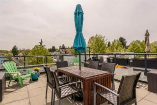 """Photo 34: 2 365 E 16TH Avenue in Vancouver: Mount Pleasant VE Townhouse for sale in """"Hayden"""" (Vancouver East)  : MLS®# R2574581"""