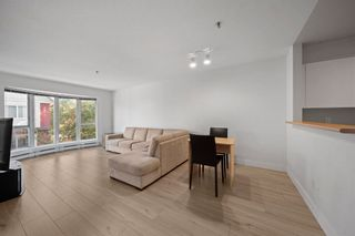 """Photo 1: 213 7700 ST. ALBANS Road in Richmond: Brighouse South Condo for sale in """"Sunnvale"""" : MLS®# R2594493"""