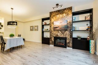 """Photo 1: 53 9229 UNIVERSITY Crescent in Burnaby: Simon Fraser Univer. Townhouse for sale in """"SERENITY"""" (Burnaby North)  : MLS®# R2523239"""