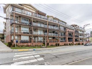 FEATURED LISTING: 104 - 22327 RIVER Road Maple Ridge