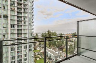 """Photo 7: 1705 4900 LENNOX Lane in Burnaby: Metrotown Condo for sale in """"THE PARK"""" (Burnaby South)  : MLS®# R2223215"""