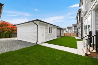 Photo 35: 4440 STEPHEN LEACOCK Drive in Abbotsford: Abbotsford East House for sale : MLS®# R2619594