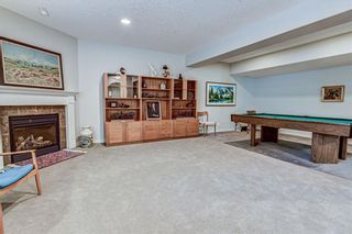 Photo 36: 7 ELYSIAN Crescent SW in Calgary: Springbank Hill Semi Detached for sale : MLS®# A1104538