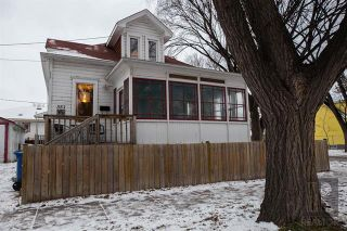 Photo 1: 351 Anderson Avenue in Winnipeg: North End Residential for sale (4C)  : MLS®# 1830142