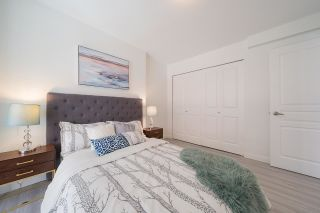 """Photo 16: 611 1189 HOWE Street in Vancouver: Downtown VW Condo for sale in """"GENESIS"""" (Vancouver West)  : MLS®# R2581550"""