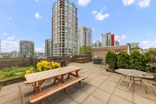 """Photo 18: 304 518 BEATTY Street in Vancouver: Downtown VW Condo for sale in """"Studio 518"""" (Vancouver West)  : MLS®# R2582254"""