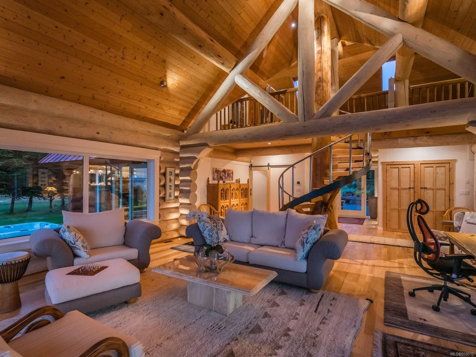 Photo 15: Photos: 6030 MINE Rd in : NI Port McNeill House for sale (North Island)  : MLS®# 858012