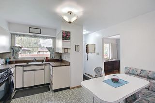 Photo 13: 121 Hallbrook Drive SW in Calgary: Haysboro Detached for sale : MLS®# A1134285