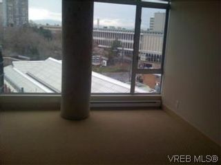 Photo 6: N807 737 Humboldt St in VICTORIA: Vi Downtown Condo for sale (Victoria)  : MLS®# 491783