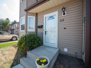 Photo 26: 59 10453 20 Avenue in Edmonton: Zone 16 Townhouse for sale : MLS®# E4241938