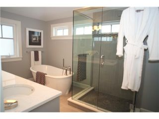 Photo 15: 336 W 14TH Avenue in Vancouver: Mount Pleasant VW Townhouse  (Vancouver West)  : MLS®# V1049549
