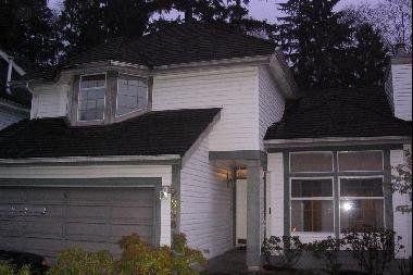Main Photo: 2998 Walton Avenue in Coquitlam: Home for sale : MLS®# 373839