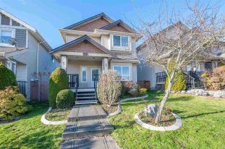 Photo 1: 5681 148A Street in Surrey: Sullivan Station House for sale : MLS®# R2619063