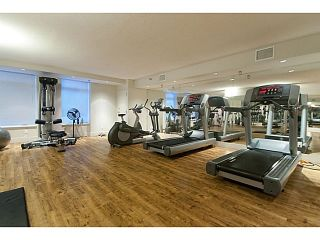 """Photo 12: 416 1133 HOMER Street in Vancouver: Yaletown Condo for sale in """"H&H"""" (Vancouver West)  : MLS®# V1057479"""